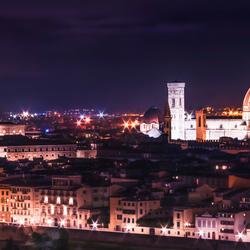 Firenze da notte