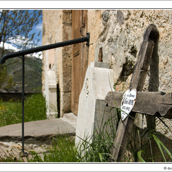 Kerkje Puy St. Vincent