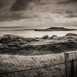 Isle Flodigarry, Schotland
