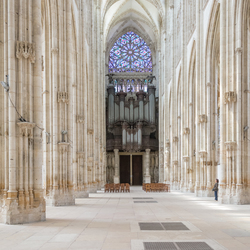 Saint-Ouen Rouen (F)