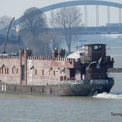 Museumboot Vlotburg (2)