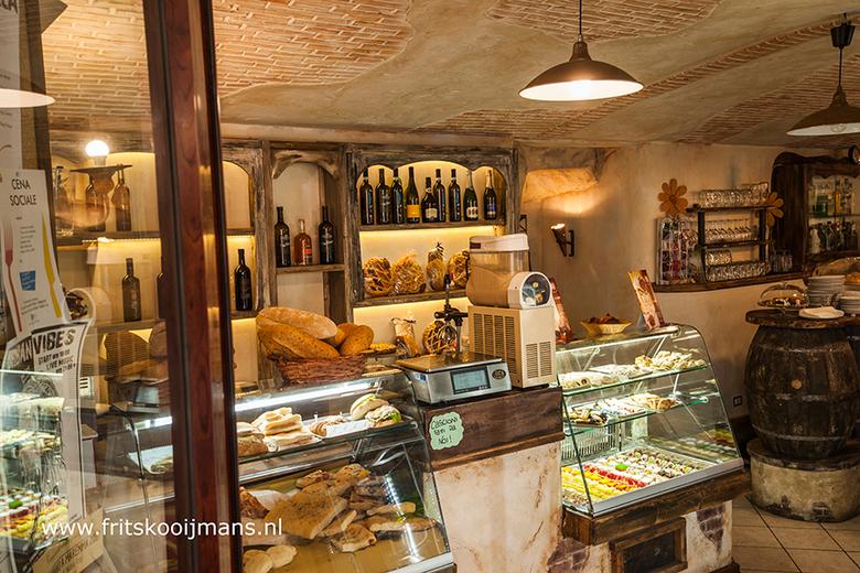 winkel in Pennabilli