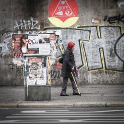 Kochstrasse, Berlin