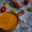 paprika/tomatensoep