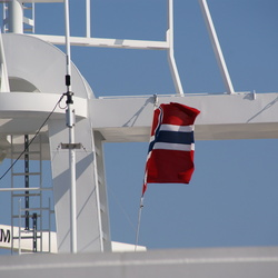 Noorse ferry