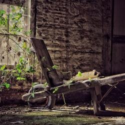 The lost wheelbarrow
