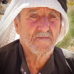 Opa Jordanië