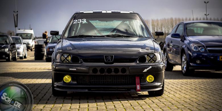 Peugeot! - TT Assen