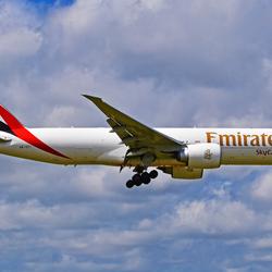 Emirates SkyCargo A6-EFI