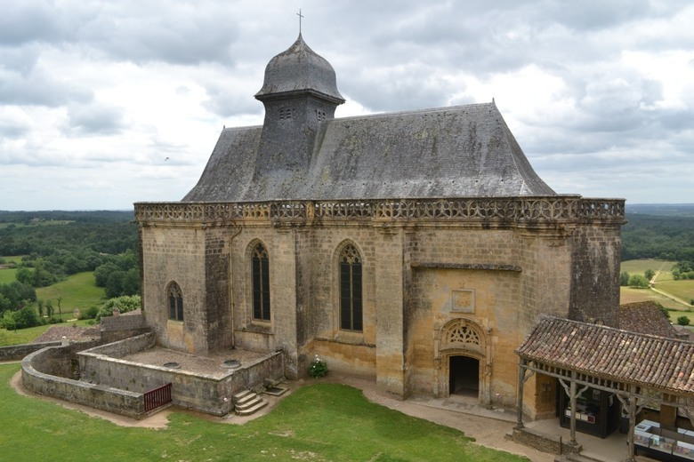 Biron Chateau