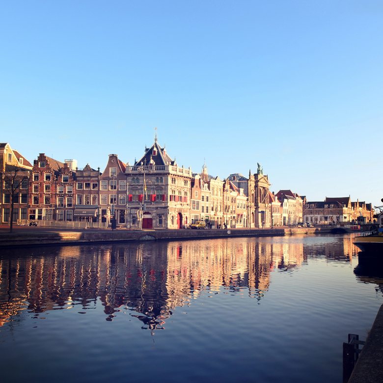 Haarlem 3 - Uit de serie Haarlem 2014