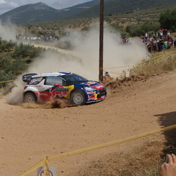 Loeb cutting Corners