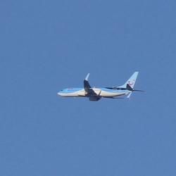 Boeing Arkefly
