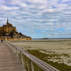Mont-St.Michel