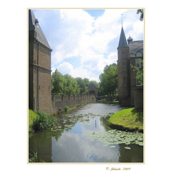 Kasteel/Slot Oud Zuylen 2