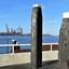 P1130901 Maassluis Het Balkon  Uitz promenade 22 jan 2021