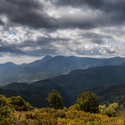 Peloponnesos Panorama