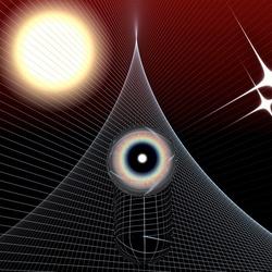Eye on space ...