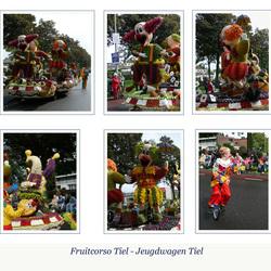 Clowntjesparade