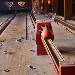 Hoeksche bowling Puttershoek