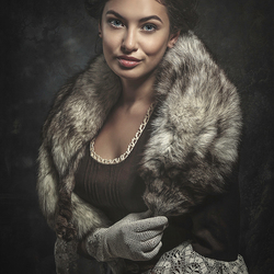 Zoya from the Ukraine