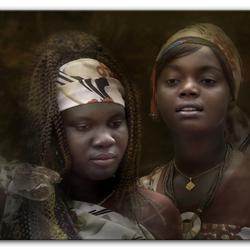 Soedanese Bruidjes