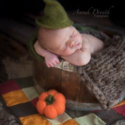 Pumpkin bubby