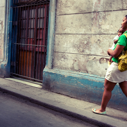 Cuban streetlife 1