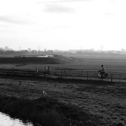 Fietsen - Holland