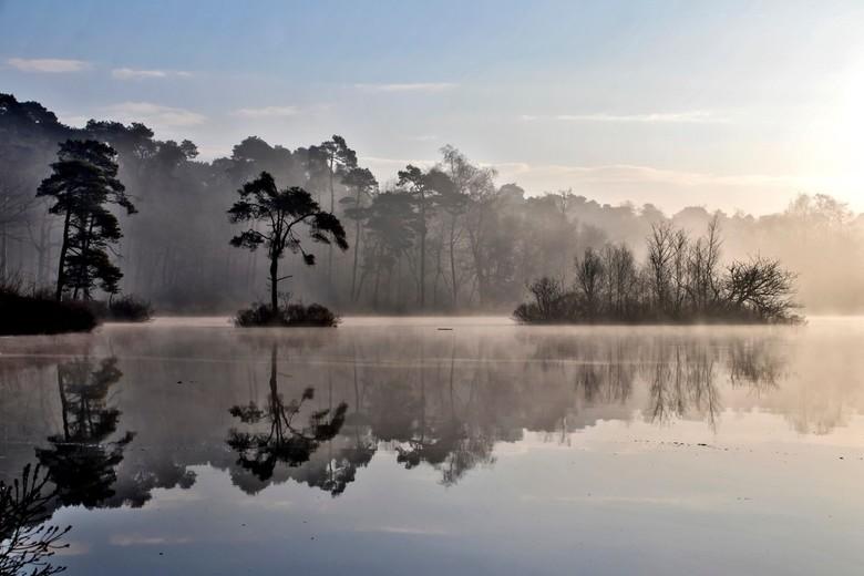 LvdAa-Mist Oisterwijk Goorven_  - Mist