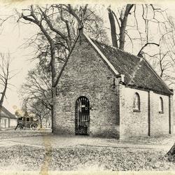 St. Anna Kapel HDR (Verouderd)