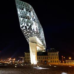 Antwerps havenhuis