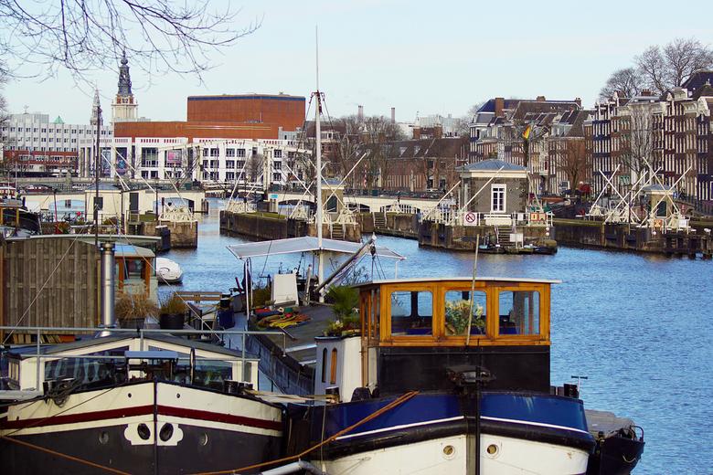 De Amstel  -