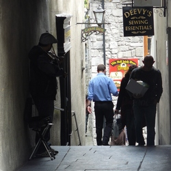 Music in Kilkenny