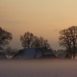 En toen kwam de mist