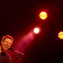 Johny sings the blues