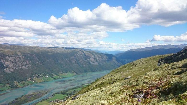Noorwegen l -