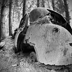 Car Graveyard 6