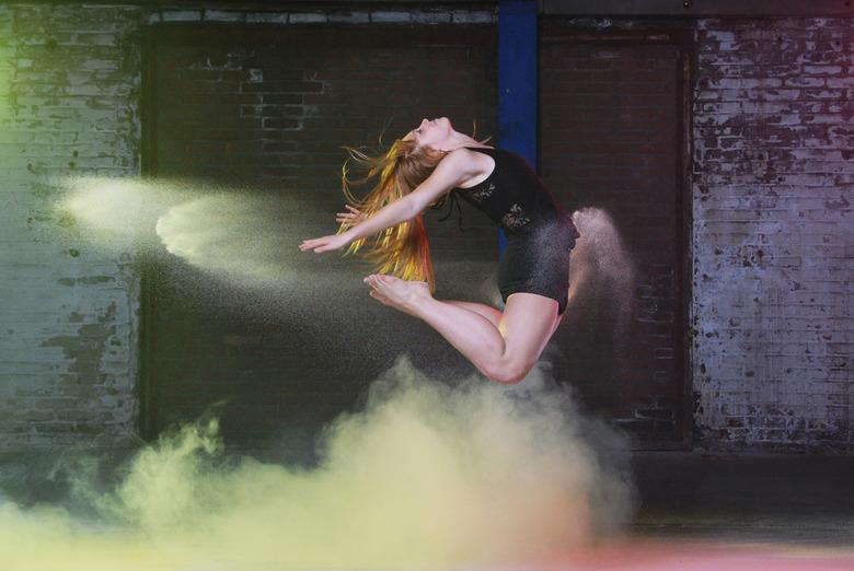 Salty Dance -