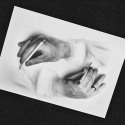 Escher inspiratie