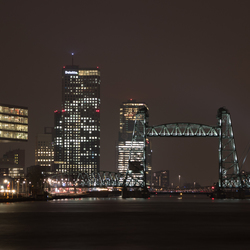 Bruggen Rotterdam