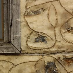 Wall & Window