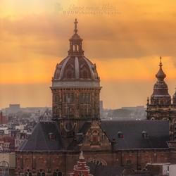 Amsterdam Basilica of St. Nicholas