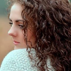 Model Lisette.