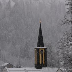 Oostenrijks kerkje