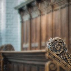 Cunera kerk 5. vakmanschap