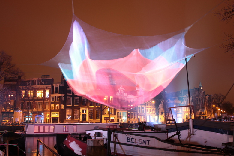 Amsterdam Light Festival - Amsterdam Light Festival