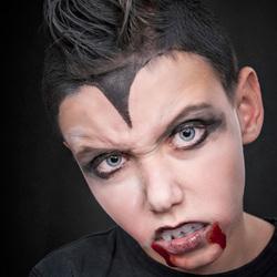 Vampire Tom