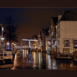 Oud op Nieuw in Alkmaar