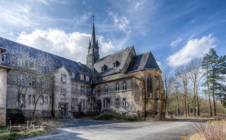 Kent School Duitsland - Kent School, Schwalmtal, Duitsland